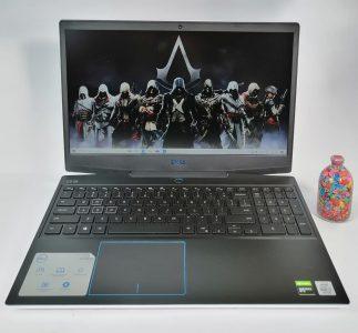 لپ تاپ DELL مدل G3 Gaming